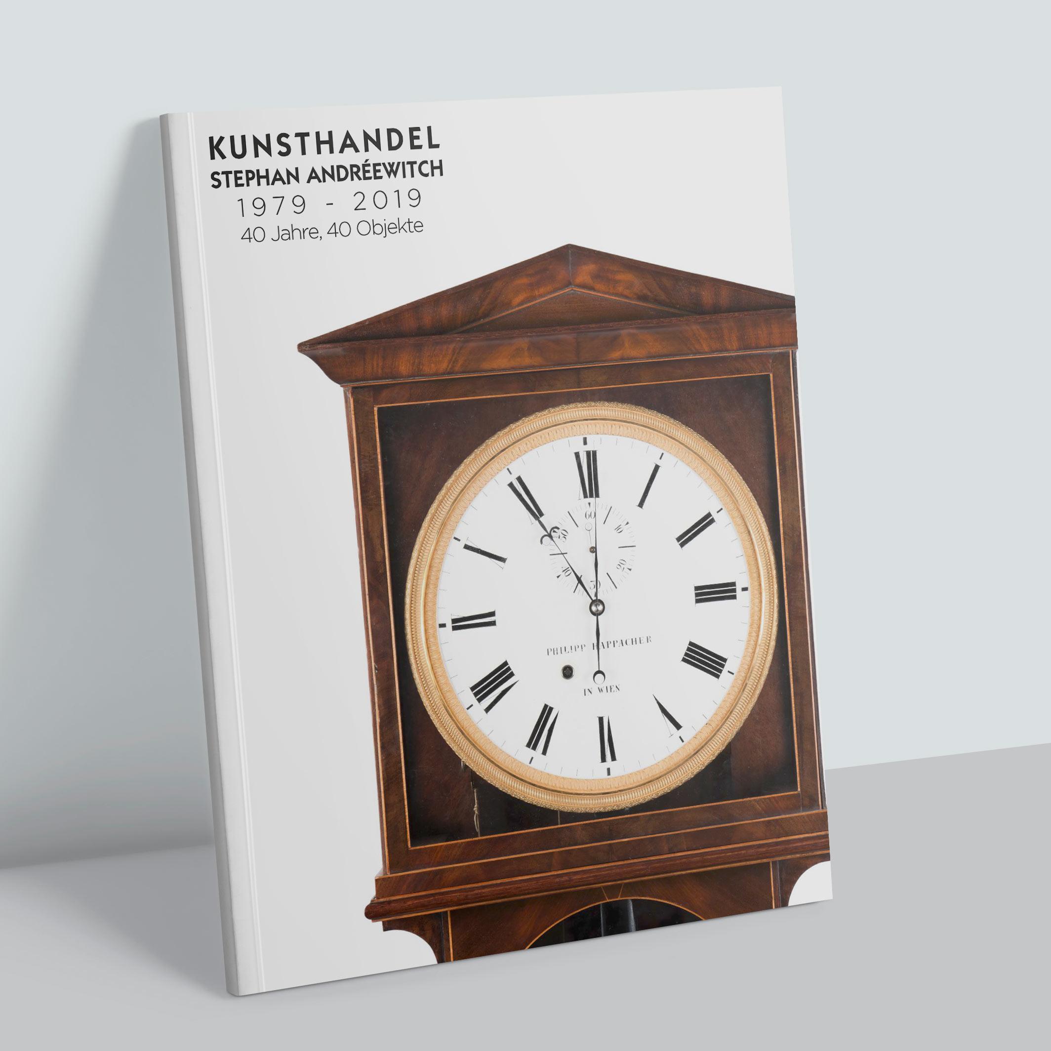 Antiquitaeten-Katalog-Wien